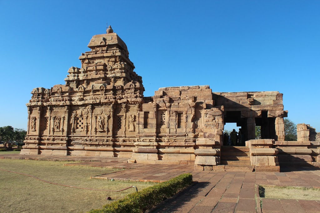 Image result for Chalukya Dynasty temples