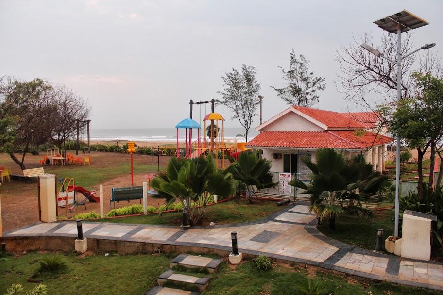 Best Beach Resorts In Chennai For Family