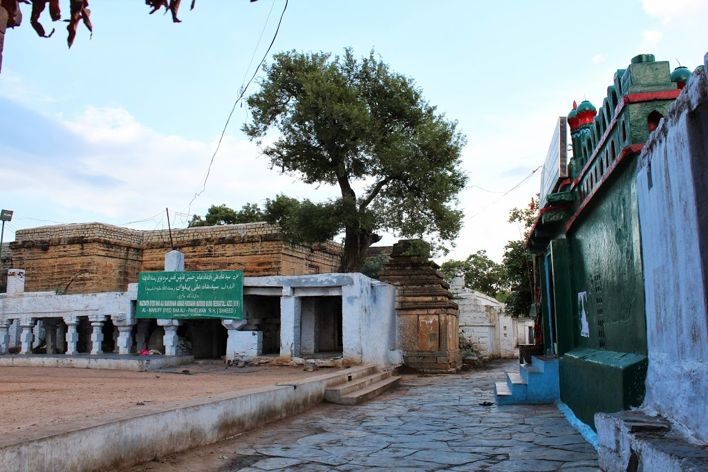 Ashtadasa Shakti Peetha | Highway - the only way ! | Page 2