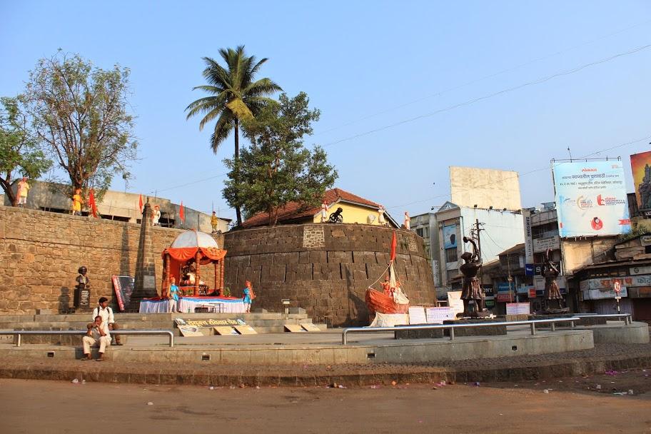 Adventures in the Konkan Land � II � Ashtadasa Shakti Peetha ...